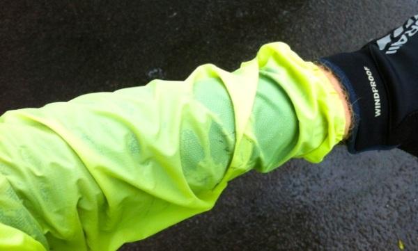 When is a 'waterproof' not a waterproof? When it's not waterproof