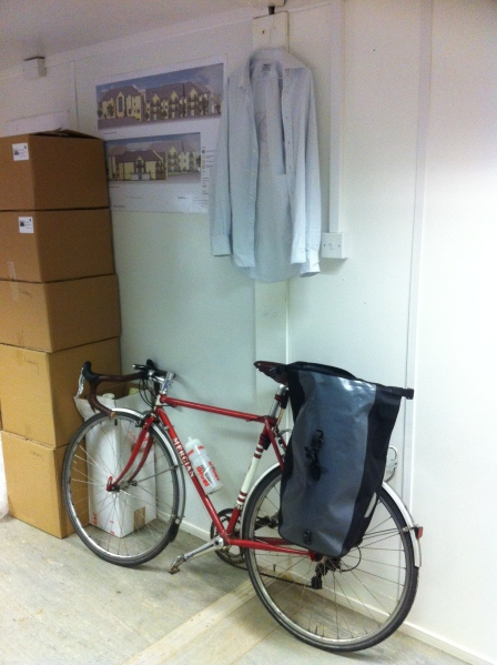 A farewell to commuting