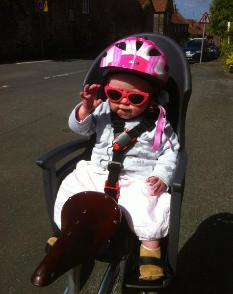 Sunny rides