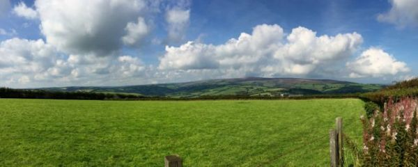 Glorious Exmoor
