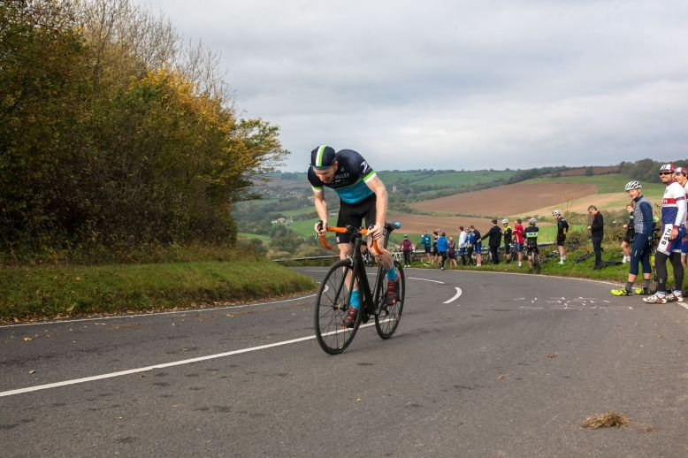 Bath CC Hill Climb 2017