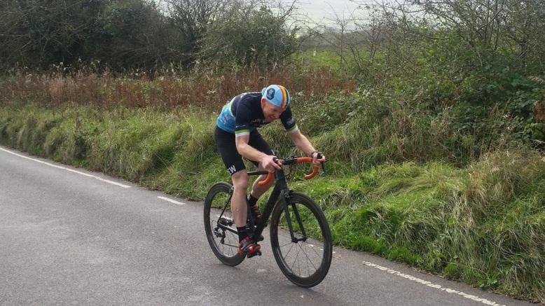 Team Tor Hill Climb 2017